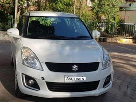 Maruti Suzuki Swift VDI 2015 MT for sale in Kolhapur