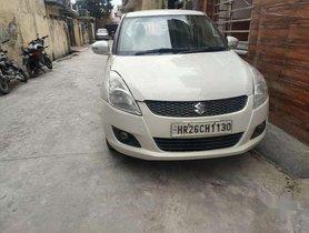 Used Maruti Suzuki Swift VXI 2014 MT for sale in Yamunanagar