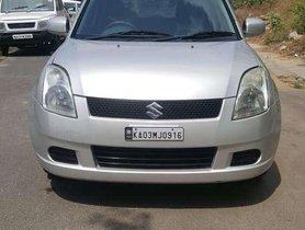 Maruti Suzuki Swift LDi, 2007, Diesel MT for sale in Nagar