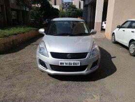 Maruti Suzuki Swift VXi 1.2 ABS BS-IV, 2015, Petrol MT in Pune
