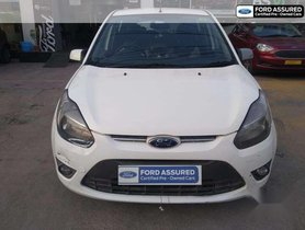 Used 2011 Ford Figo MT in Hyderabad