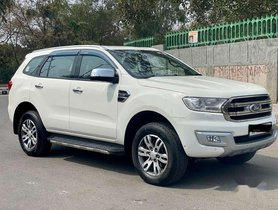 2017 Ford Endeavour AT for sale in Gurgaon