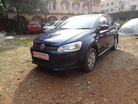 2013 Volkswagen Polo Diesel Trendline 1.2L MT for sale in Kolkata