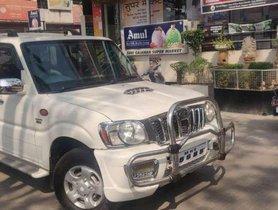 Mahindra Scorpio M2DI, 2013, Diesel MT for sale in Nagpur