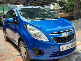 Chevrolet Beat LS 2011 MT for sale in Edapal