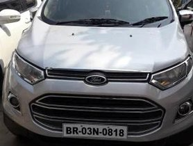 Ford EcoSport 1.5 DV5 Titanium in Patna MT for sale in Patna