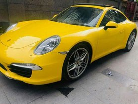 2012 Porsche 911 Carrera S AT for sale in Hyderabad