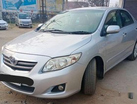 Toyota Corolla H4 1.8G, 2009, Petrol MT for sale in Amritsar
