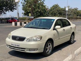 Used Toyota Corolla H4 2004 AT for sale in Mumbai