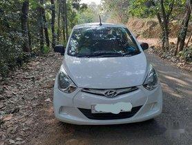 Hyundai Eon Era +, 2017, Petrol MT for sale in Kochi