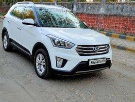 Used Hyundai Creta 1.6 SX Automatic 2015 AT in Nagpur