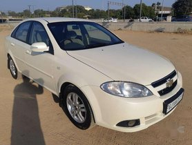 Used 2008 Chevrolet Optra Magnum MT in Ahmedabad
