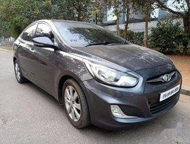 Hyundai Fluidic Verna 1.6 CRDi S(O), 2012, Diesel MT in Coimbatore