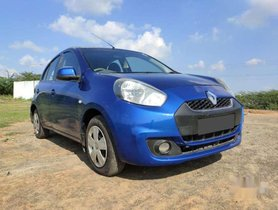Used 2014 Renault Pulse RxL MT for sale in Chennai