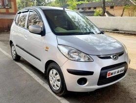 Used 2010 Hyundai i10 Magna MT for sale in Nagpur