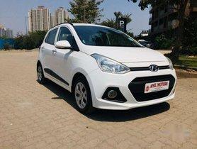 Used 2014 Hyundai i10 Sportz 1.2 MT for sale in Mumbai