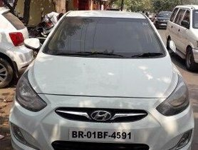 Used 2013 Hyundai Verna 1.4 EX MT for sale in Patna