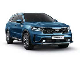 2021 Kia Sorento Detailed In a Walkaround Video