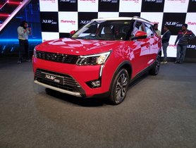 BS6 Mahindra XUV300 Diesel Costs Same As BS4 Model