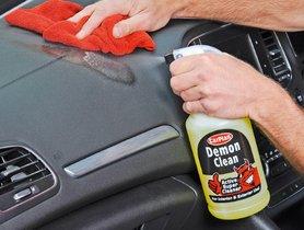 How To Clean Car Interior To Demolish Coronavirus