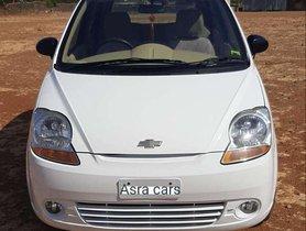 2011 Chevrolet Spark 1.0 MT for sale in Kolhapur