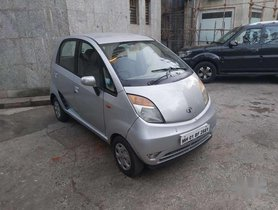 2012 Tata Nano Lx MT for sale in Mumbai