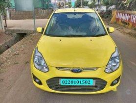 2013 Ford Figo MT for sale in Tiruchirappalli