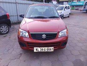 Used Maruti Suzuki Alto K10 LXI 2014 MT for sale in Thrissur