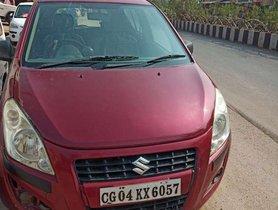 Maruti Suzuki Ritz Vdi BS-IV, 2014, Diesel MT in Raipur