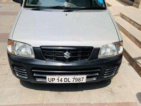 2007 Maruti Suzuki Alto AT for sale in Ghaziabad