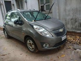 Used 2013 Chevrolet Beat Diesel MT for sale in Hyderabad