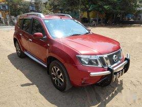 Nissan Terrano XV D THP 110 PS, 2014, Diesel MT in Chennai