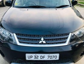 Used 2010 Mitsubishi Outlander Chrome AT for sale in Lucknow