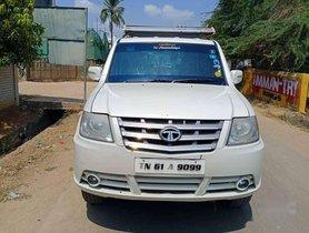Used 2011 Tata Sumo GX MT for sale in Tiruchirappalli