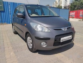 Used Hyundai i10 Asta 1.2 2008 MT for sale in Pune