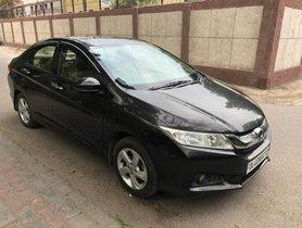 Used 2014 Honda City 1.5 V MT for sale in New Delhi
