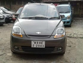 2011 Chevrolet Spark 1.0 MT for sale in Kolkata