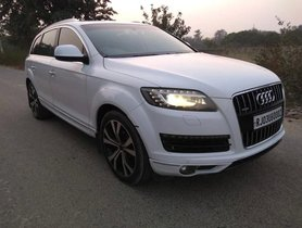 2012 Audi Q7 4.2 TDI quattro AT for sale in New Delhi