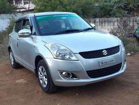 Maruti Suzuki Swift VDI 2013 MT for sale in Tirunelveli