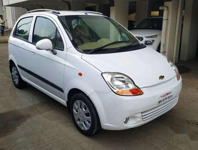 Chevrolet Spark 1.0 2009 MT for sale in Pune