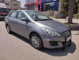2016 Maruti Suzuki Ciaz MT for sale in Tiruchirappalli