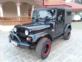 Used 2018 Mahindra Thar CRDe MT for sale in Kochi