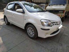 Toyota Etios Liva G, 2014, Petrol MT for sale in Thane