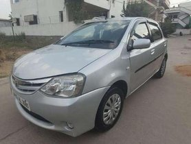 2011 Toyota Etios VX MT for sale in Hyderabad