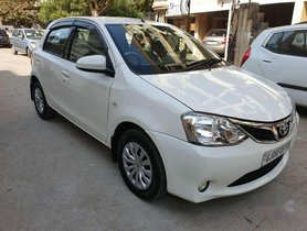 2013 Toyota Etios Liva GD MT for sale in Ahmedabad