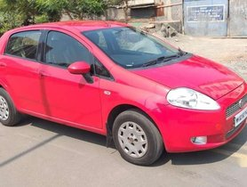 Fiat Punto 2011 MT for sale in Mumbai