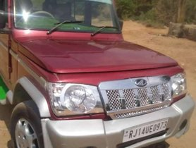 Mahindra Bolero 2009 MT for sale in Parbatsar