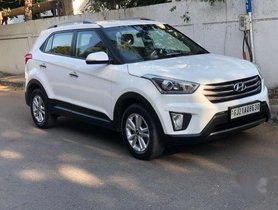 Used Hyundai Creta 1.6 SX 2016 MT in Surat