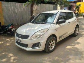 Maruti Suzuki Swift VDi, 2014, Diesel MT in Madurai