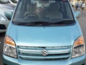 Used 2010 Maruti Suzuki Wagon R AT for sale in Patna